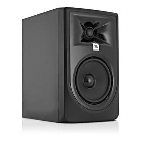 Monitores Estudio Jbl 305p Mkii (par) + Garantía