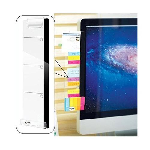 monitores fovo izquierda de la pantalla del ordenador tabler