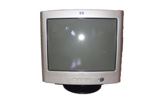 monitores hp 17 pulgadas, nuevos