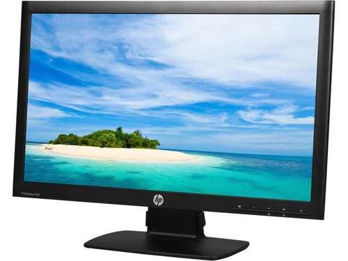 monitores hp prodisplay p221 21.5'' nuevos