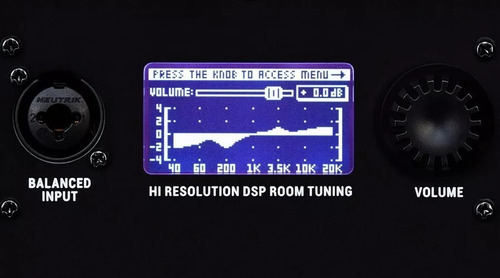 monitores krk rokit rp 5 g4 bivolt lançamento par+novo