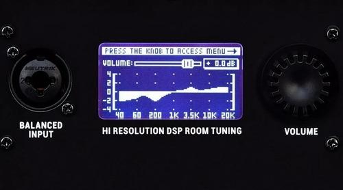 monitores krk rokit rp 7 g4 bivolt lançamento par+novo