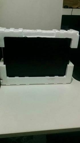 monitores lcd 19  con linea vetical nuevo con caja.