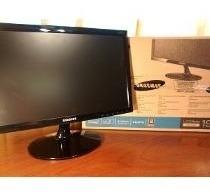 monitores led samsung 19 lg hp lcd