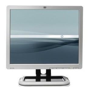 monitores pantallas hp lcd de 17 pulgadas grado a