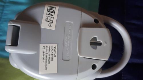 monitores para bebe
