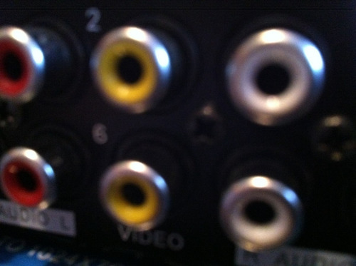 monitores para video multicamera