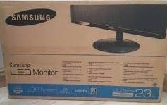 monitores samsung s23c350
