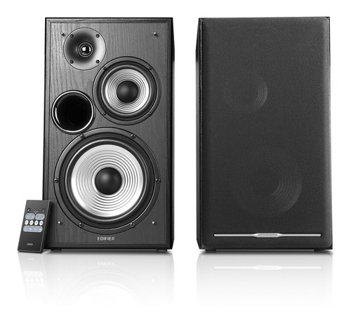 monitores tipo estudio edifier r2750db bluetooth