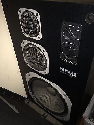 monitores yamaha ns-200m