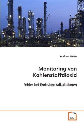 monitoring von kohlenstoffdioxid: fehler bei emissionskalku