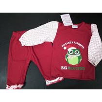 Pijamas De Navidad Para Bebes