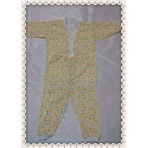 Pijamas Infantiles Niña Y Niño Recien Nacidos Talla 0 A 3 M