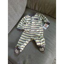 Lote De Ropa Carters Para Bebé Varón Nueva