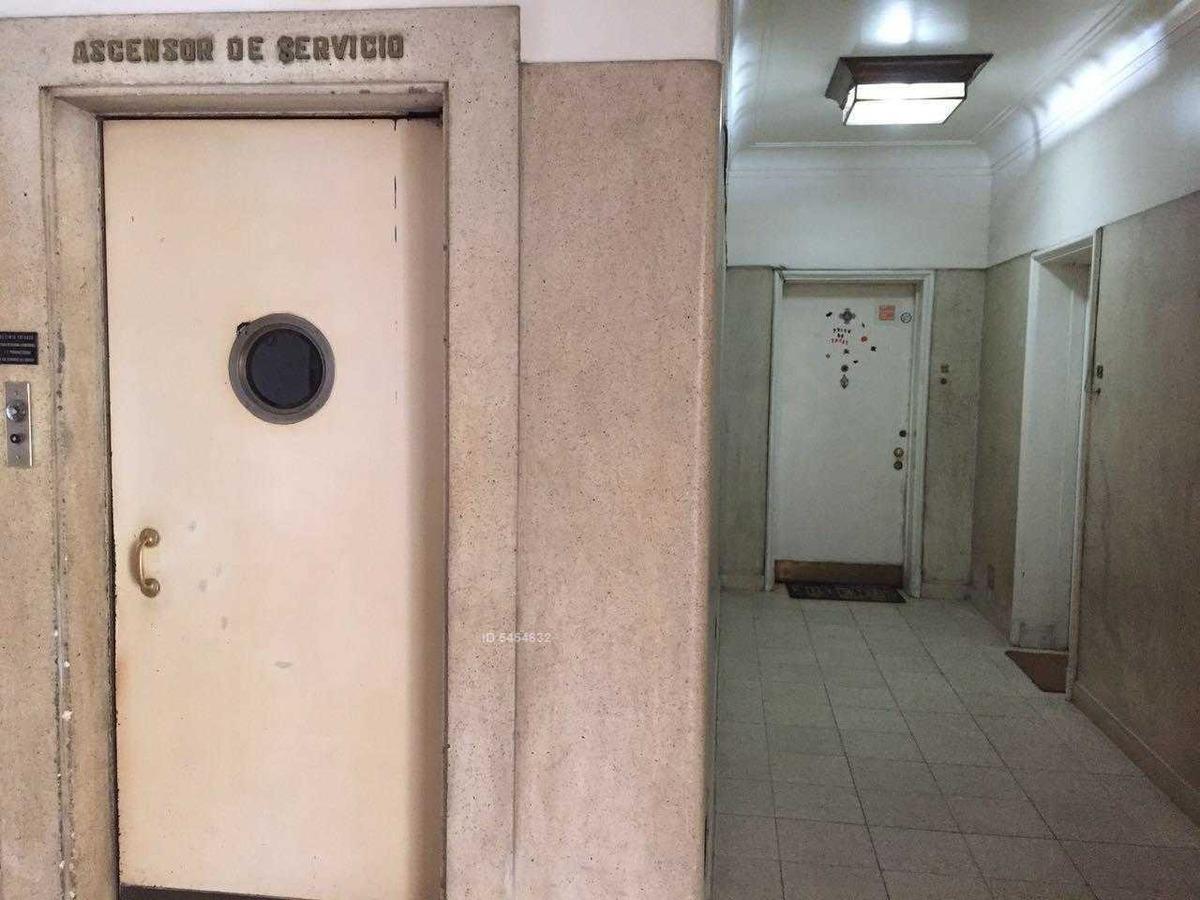 monjitas 251, santiago - departamento 31