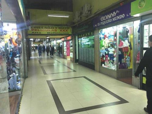 monjitas  galeria comercial  plaza de armas