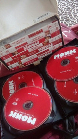 monk um detetive diferente dublado download