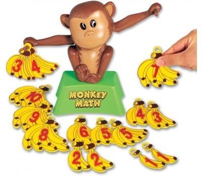monkey math popular playthings  4+ sumas