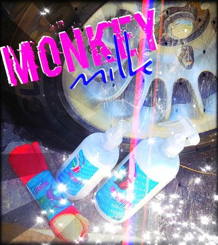 monkey milk acondicionador de interiores
