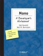 mono: a developer's notebook(libro informática)