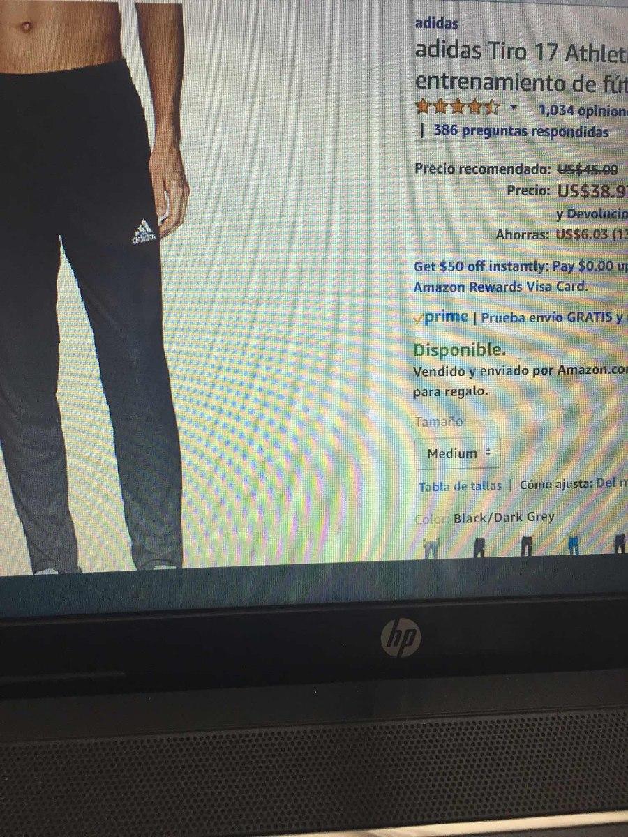 Mono adidas Para Hombre 100% Original