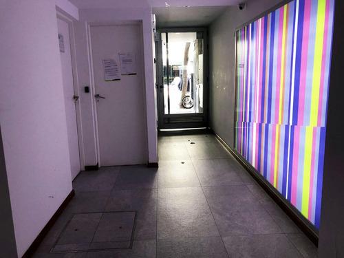 mono ambiente al frente en piso 1 - zona rio