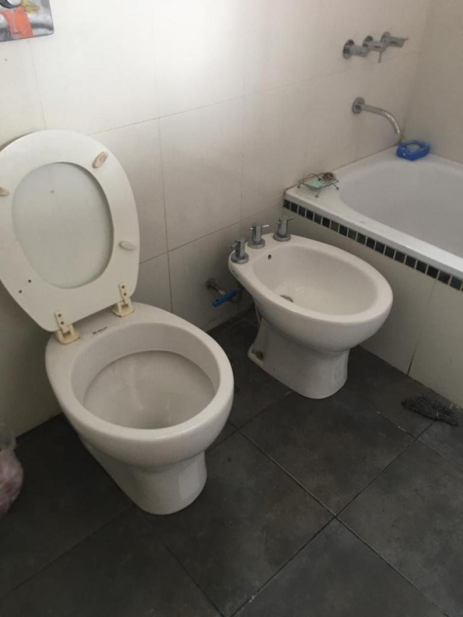 mono ambiente divisible super luminosocon 2 baños