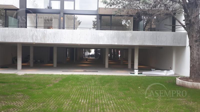 mono con balcon - superluminoso - mts parque saavedra