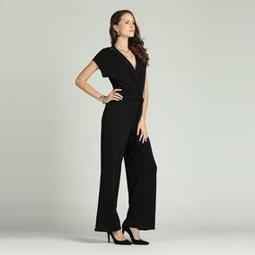 80764e55535f Enteritos Monos Largos Vestir Talle L Mujer - Enteritos en Mercado ...
