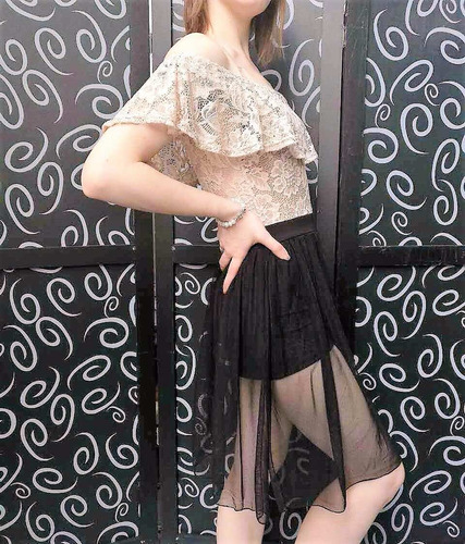 mono tipo vestido importado, modelo shael  qilaixing