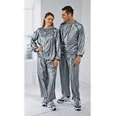 mono traje termico suit sauna transpiracion tienda fisica