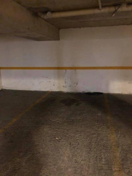 monoambiante proximo wtc baño garage alquiler