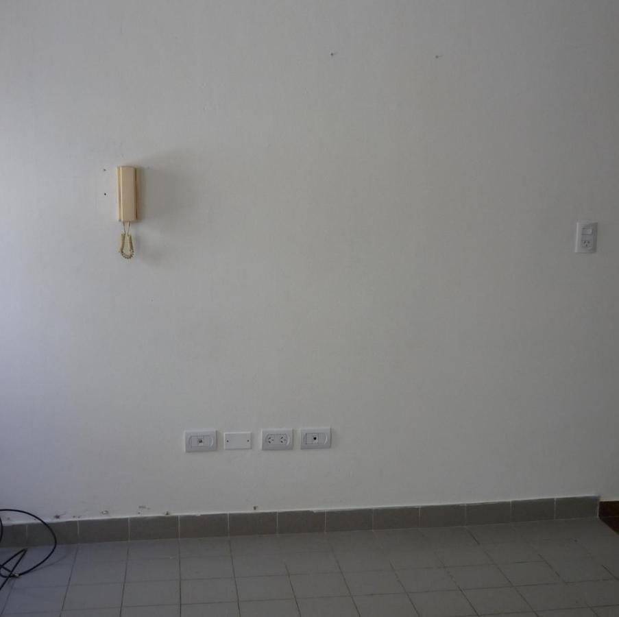 monoambiente-22 mts 2-bajas expensas -apto banco  - la plata