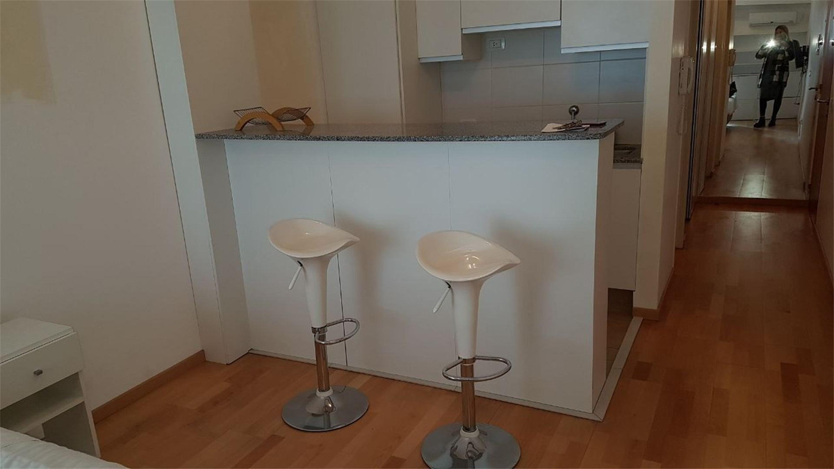 monoambiente 30 m2 - catamarca 1659 - 5 º b