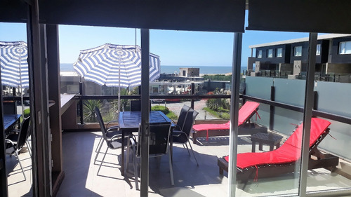 monoambiente 4pax vista frente al mar spa gym en linda bay