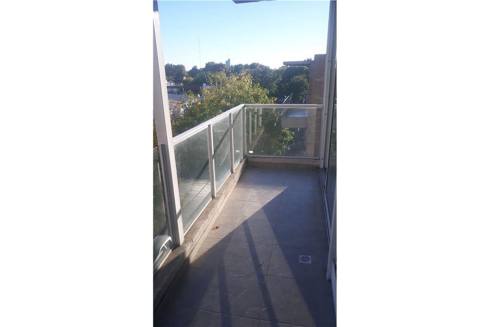 monoambiente a estrenar balcón y terraza exclusiva
