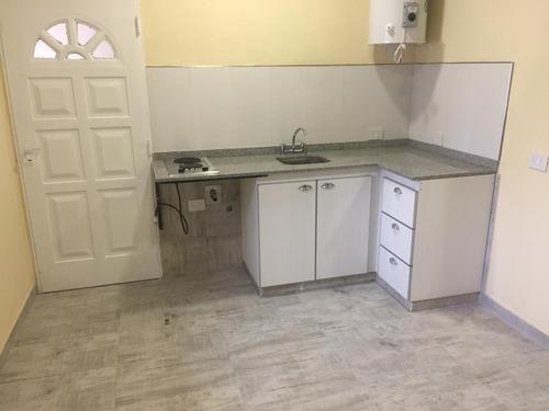 monoambiente a estrenar en alquiler escobar   rivadavia 437