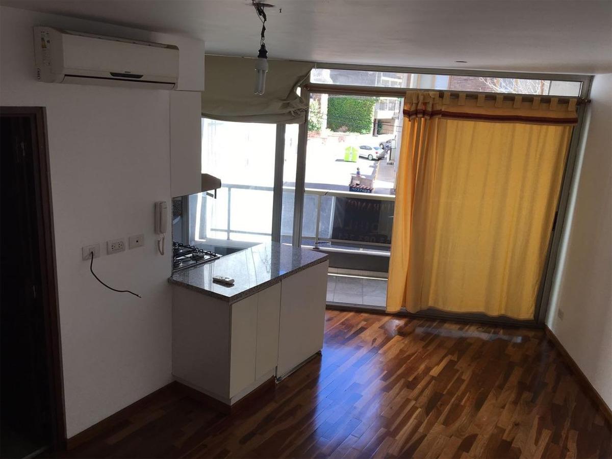 monoambiente alquilado - 30 m2 excelente zona