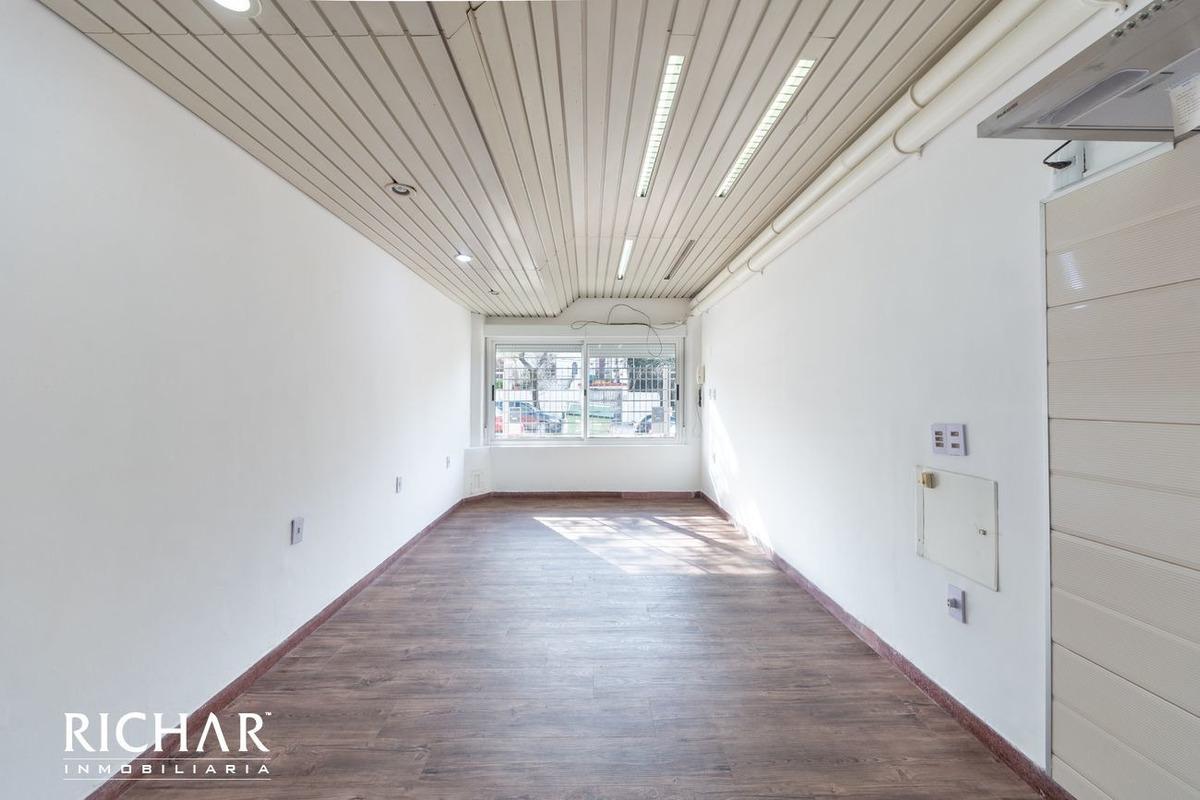 monoambiente apartamento alquiler punta carretas sin gastos