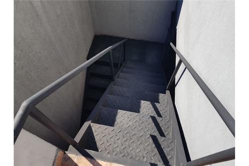 monoambiente, balcon aterrazado, exc ubicación