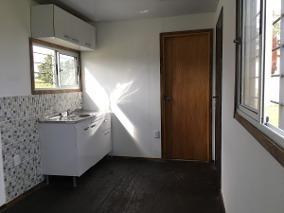 monoambiente baño cocina 15m2 (25