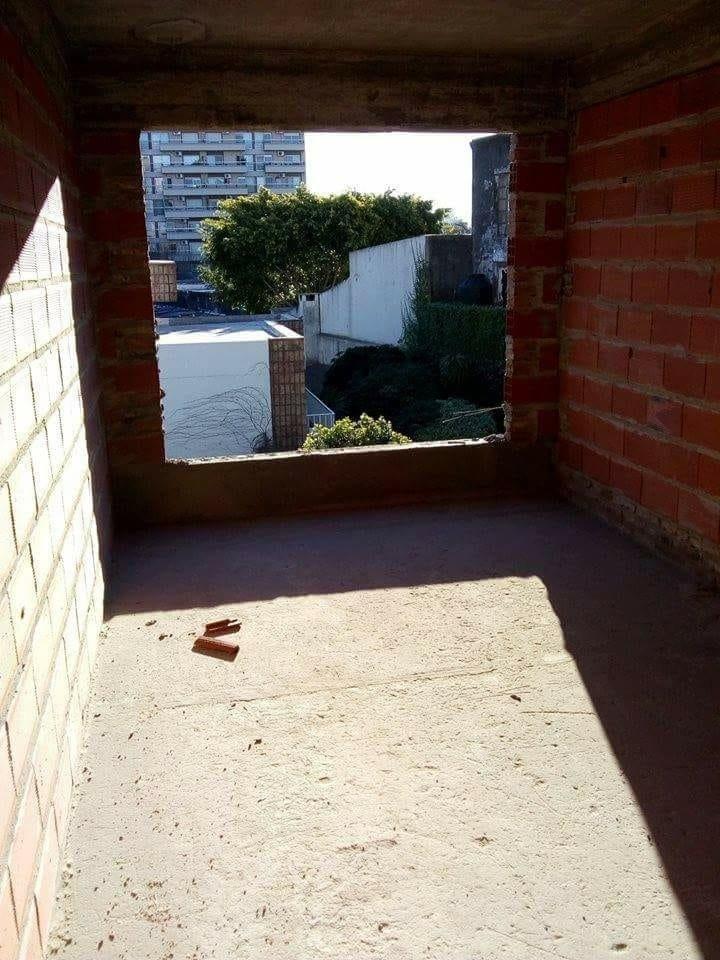 monoambiente con balcon al frente - abasto - financiado - proxima entrega