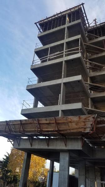 monoambiente con balcón en nuevo emprendimiento - vicente lopez