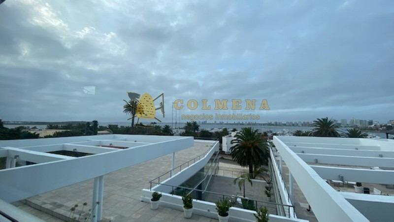 monoambiente con balcon y garaje- cerca del puerto - consulte!!!!!!- ref: 2623