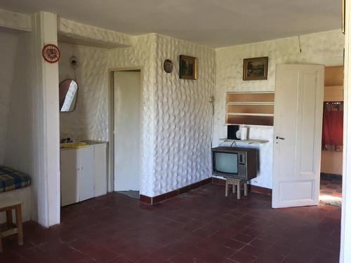 monoambiente con cocina separada