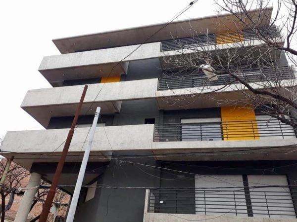 monoambiente con terraza exclusiva a estrenar -  san lorenzo 3400