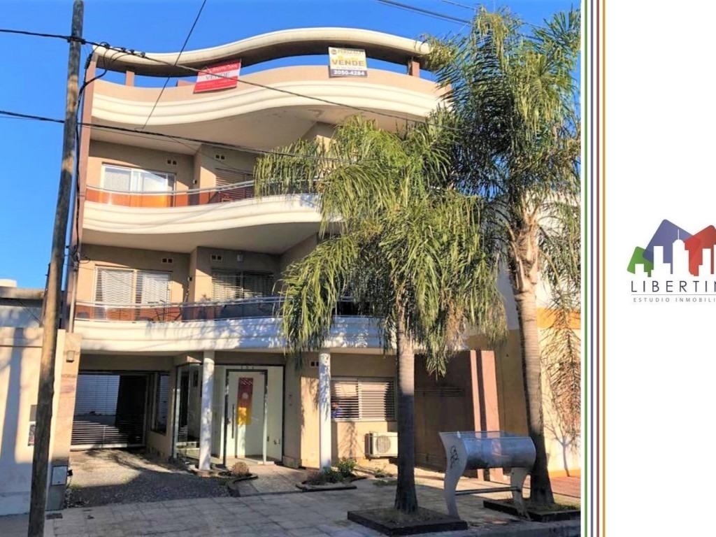 monoambiente con terraza propia // ramos mejia // venta