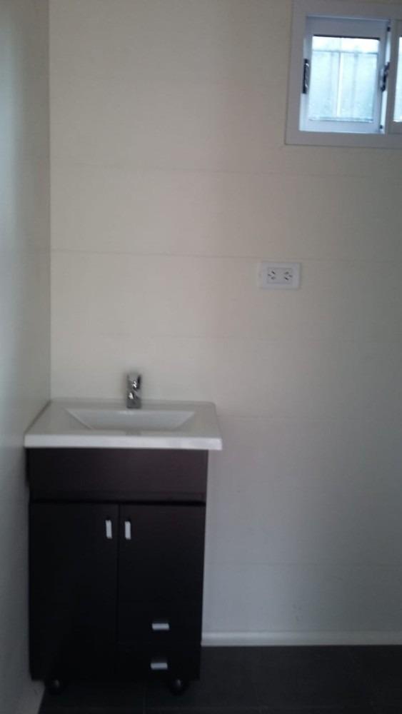 monoambiente contenedor loft departamento quincho 34