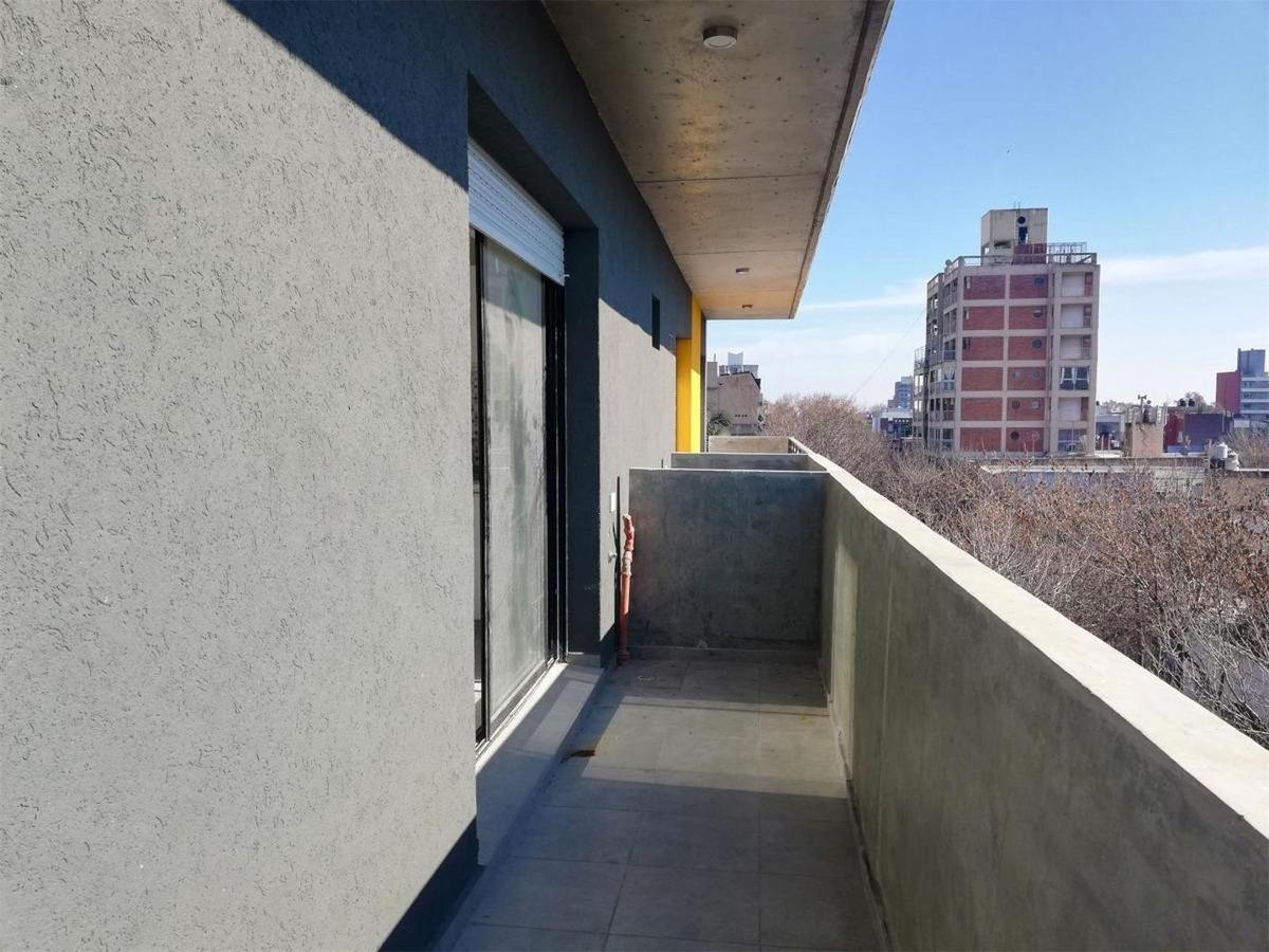 monoambiente de 27 m2 - san lorenzo 3400