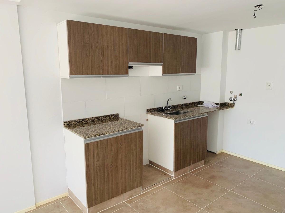 monoambiente de 36 m2 con entrega inmediata - financiacion